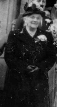 MatMatMat Great Great Grandmother, Adelaide