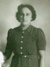 PatMat Grandmother, Edna