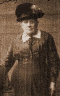 PatMatPatMat Great Great Grandmother, Harriet