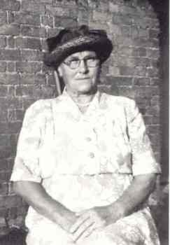 MatMatPat Great Great Grandmother, Louisa