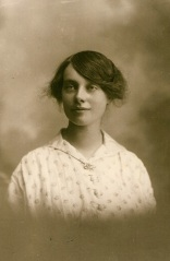 Maternal Great Grandmother, Maude