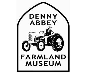 Denny Abbey & Farmland Museum crest