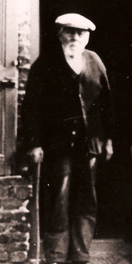 James Yarrow (1846-1930)