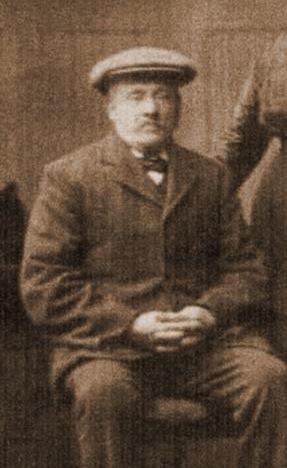 Alfred Newman (1849-1933)