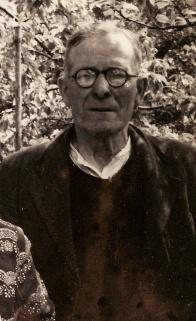 Alfred Sydney Newman (1883-1969)