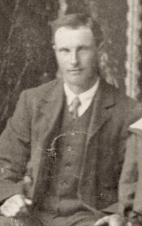 Herbert Martin (1884-1917)