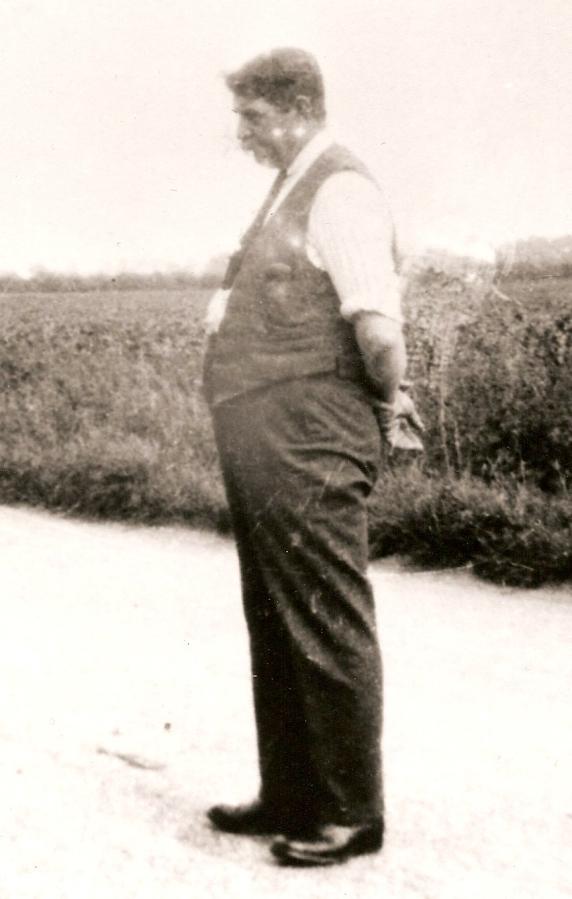 James Yarrow (1875-1946)
