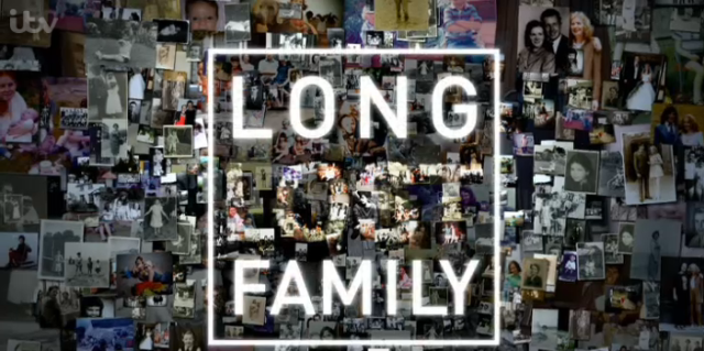Long Lost Family - ITV