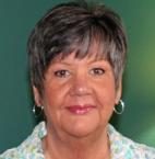 Genealogist Linda McCauley