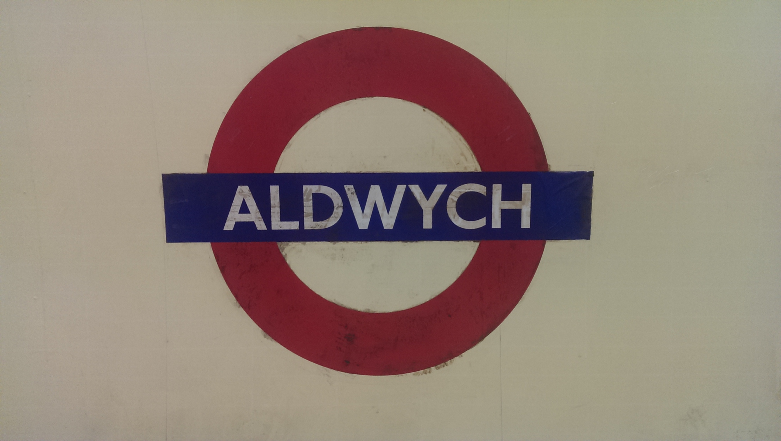Gallery The Abandoned Aldwych Tube Station History Repeating