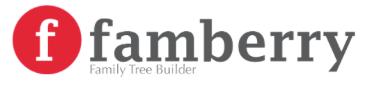 Famberry logo