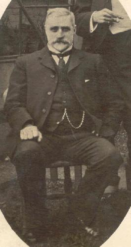 John Cooper cropped image