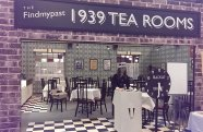 The FindMyPast 1939 Tea Room