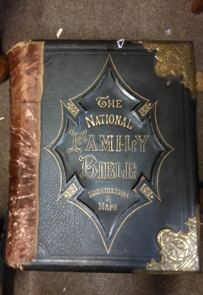 National Family Bible