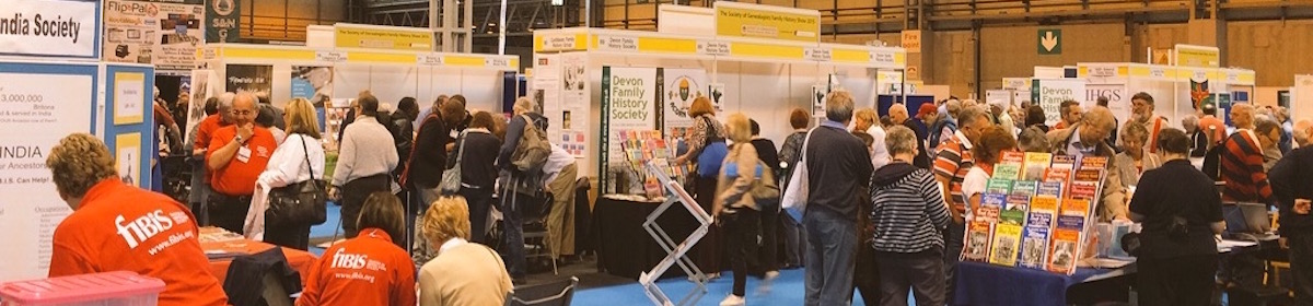 people at society stands at WDYTYA? Live 2015